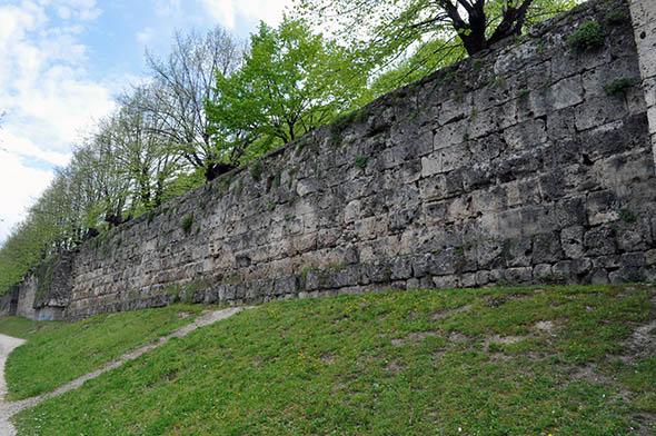 mura-romane